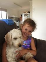 Maggie Banksia Park Puppies