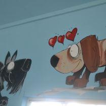 Banksia Park Puppies Nursery