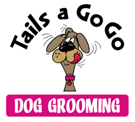 tails a go go grooming