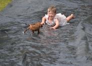 banksia-park-puppies-slip-and-slide-4